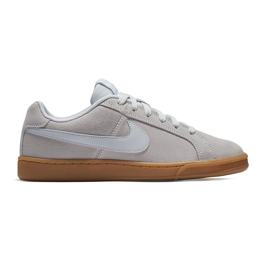 Deporvillage Nike Zapatillas Suede Royale Mujer R7q5nd Court