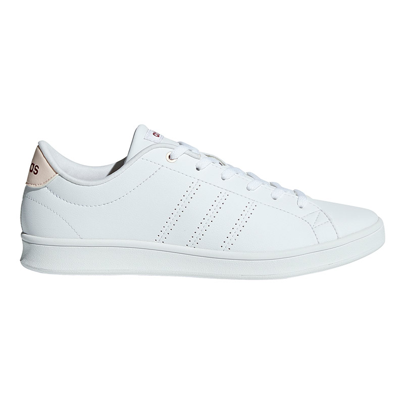 buy online 53e26 41ab5 Zapatillas adidas neo Advantage Clean QT mujer  deporvillage