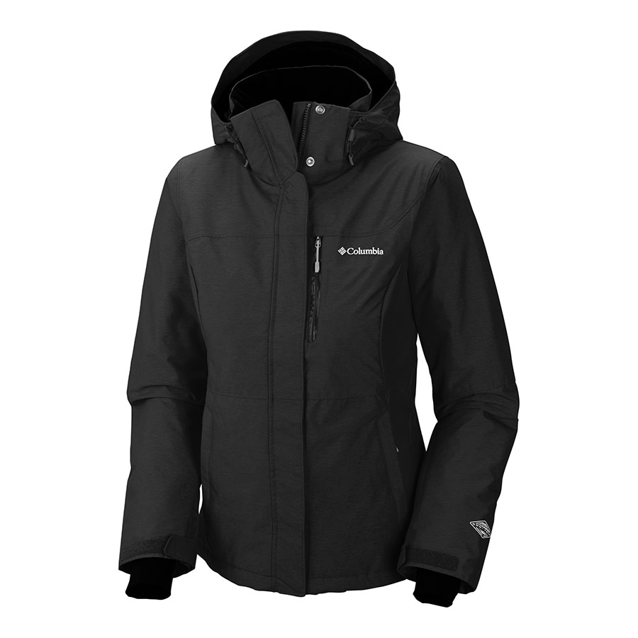 Chaqueta Columbia Alpine Action OH mujer  9894cd8ef3d