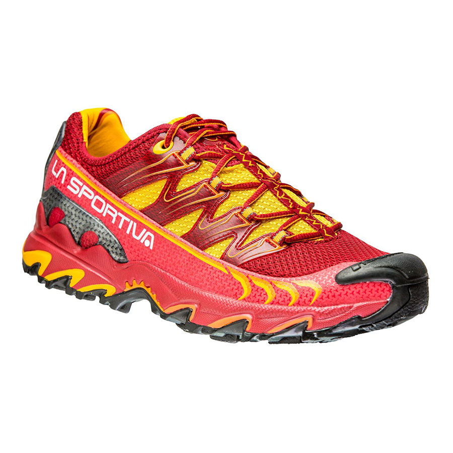 Zapatos grises La Sportiva Ultra Raptor para mujer TlPDfnF2