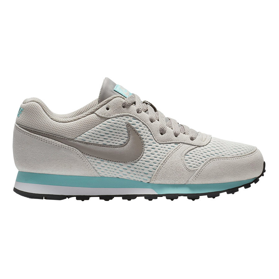 low priced df3e8 153c2 Zapatillas Nike MD Runner 2 gris azul mujer   deporvillage