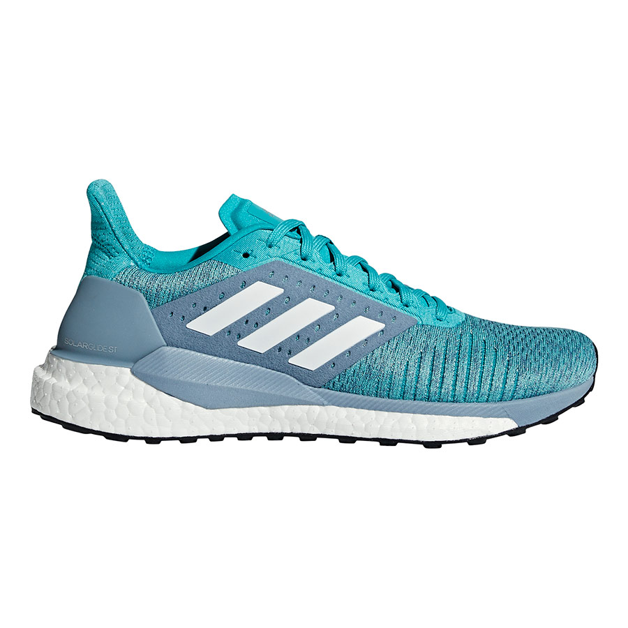 timeless design a01a1 07ede Zapatillas adidas Solar Glide ST mujer  deporvillage