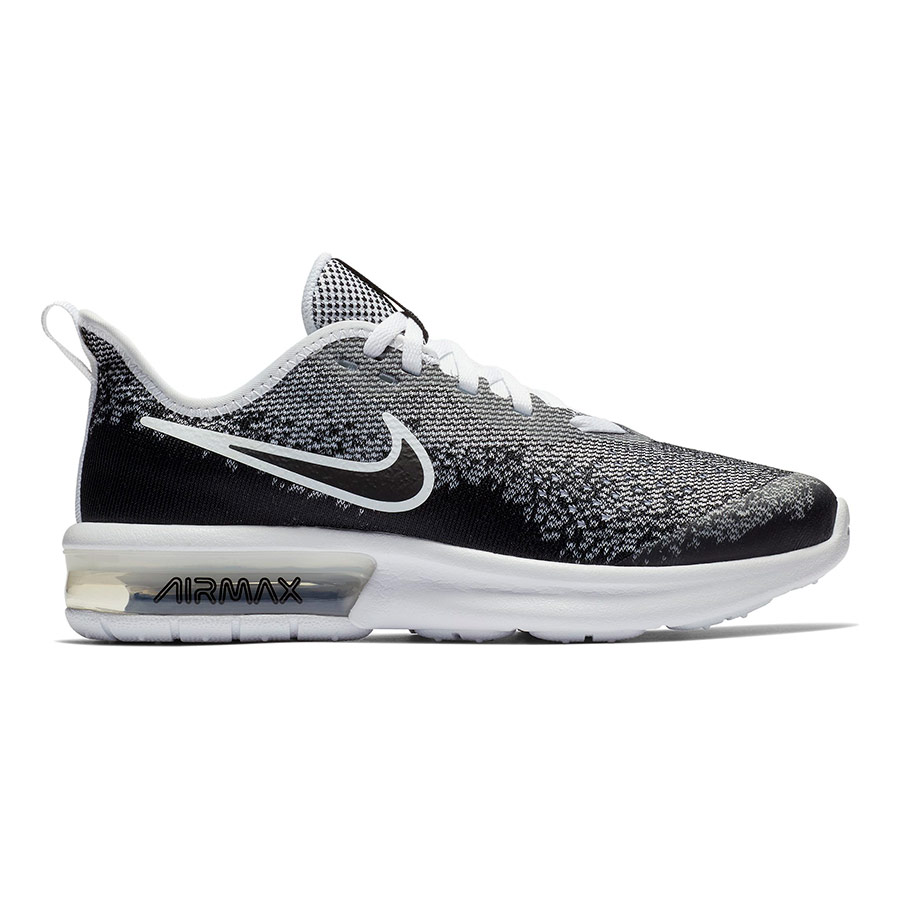 low priced b7dd5 3c6db Zapatillas Nike Air Max Sequent 4 infantil   deporvillage