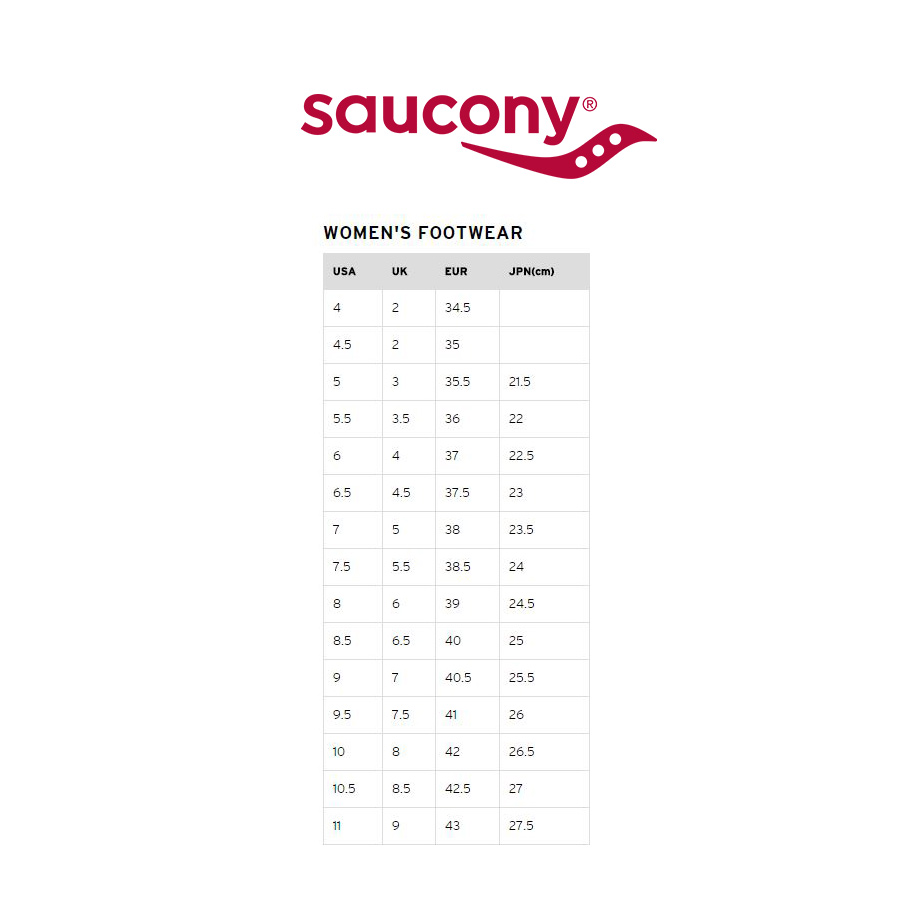 saucony triumph 4 mujer 2017