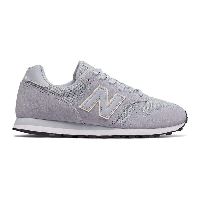 new balance 373 mujer verde y rosa