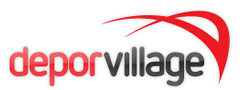 Deporvillage logo